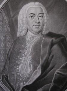 Burchard David Mauchart